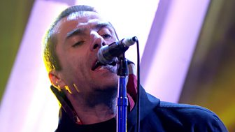 Later... With Jools Holland - Series 51 (live): Episode 1