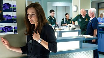 Casualty - Series 32: Episode 6