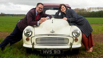 Antiques Road Trip - Series 15: Episode 6