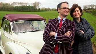 Antiques Road Trip - Series 15: Episode 7