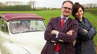Antiques Road Trip - Series 15: Episode 8