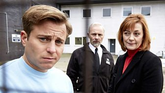 Porridge - Series 1: 1. The Go-between