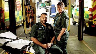 Ambulance - Series 2: Episode 7
