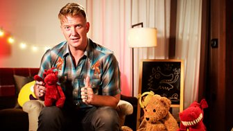 Cbeebies Bedtime Stories - 599. Josh Homme - Zog