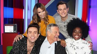 The One Show - 28/09/2017