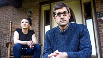 Louis Theroux - Dark States: 1. Heroin Town