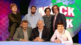 Mock The Week - Series 16: Episode 9