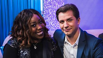 Strictly - It Takes Two - Series 15: Episode 6