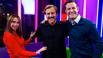 The One Show - 02/10/2017