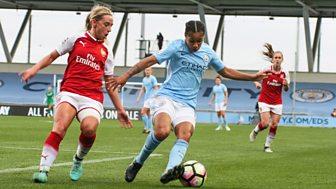 The Women's Football Show - 2017: 01/10/2017