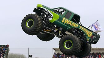 How To Be Epic @ Everything - Series 3: 3. Dog Tricks And Monster Trucks