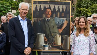 Antiques Roadshow - Series 40: 3. Nymans 1