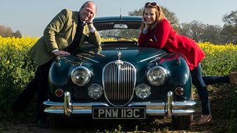 Antiques Road Trip - Series 15: Episode 13