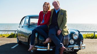 Antiques Road Trip - Series 15: Episode 14