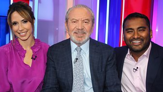 The One Show - 03/10/2017