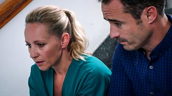 Holby City - Series 19: 53. The Coming Storm