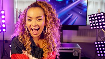 The Playlist - Series 1: 19. Ella Eyre's Playlist