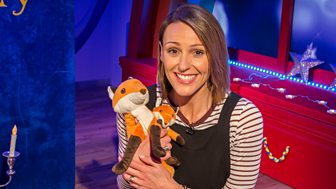 Cbeebies Bedtime Stories - 600. Suranne Jones - No Matter What