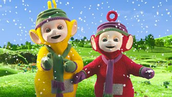 Teletubbies - Series 2: 33. Cold