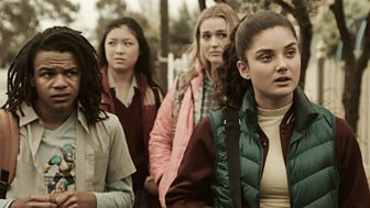Nowhere Boys - Series 3: Episode 5