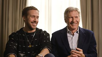 Front Row - Series 1: Episode 3 - Harrison Ford, Ryan Gosling And Tim Minchin