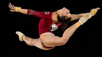 Gymnastics: World Championships - 2017: 6. Highlights: Men's And Women's Apparatus Finals - Day One