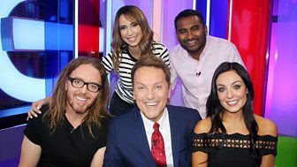 The One Show - 05/10/2017