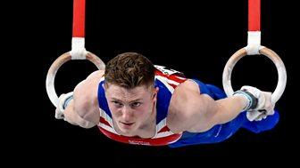 Gymnastics: World Championships - 2017: 1. Live: Men's Individual All-around Final