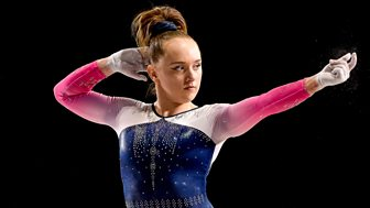 Gymnastics: World Championships - 2017: Episode 3