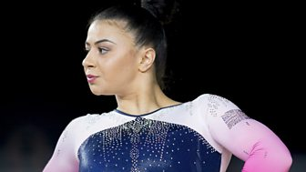 Gymnastics: World Championships - 2017: 8. Highlights: Men's And Women's Apparatus Finals - Day Two