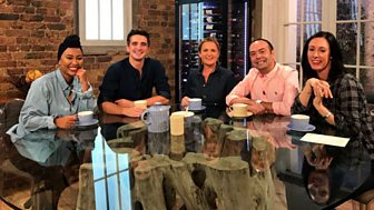 Saturday Kitchen - 07/10/2017