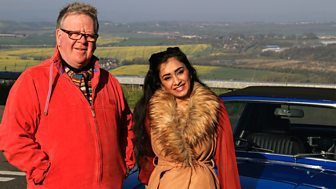 Antiques Road Trip - Series 15: Episode 17