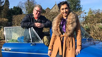 Antiques Road Trip - Series 15: Episode 20