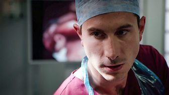 Holby City - Series 19: 54. Thicker Than Water