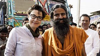 The Ganges With Sue Perkins - Series 1: Episode 1