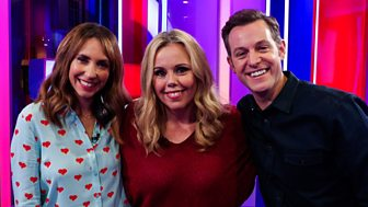 The One Show - 10/10/2017