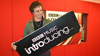 BBC Radio London Introducing