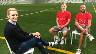 Motd: The Premier League Show - Behind The Scenes At Southampton