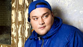 1Xtra's Rap Show with Charlie Sloth
