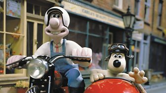 Wallace And Gromit: A Close Shave - Episode 12-02-2018