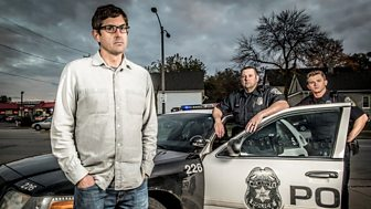 Louis Theroux - Dark States: 3. Murder In Milwaukee