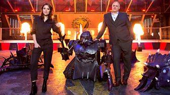 Robot Wars - Series 10: Episode 6