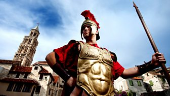 How to Survive the Roman Empire, by Pliny and Me