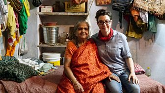 The Ganges With Sue Perkins - Series 1: Episode 2