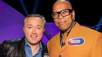 Pointless Celebrities - Series 10: 31. Famous Voices