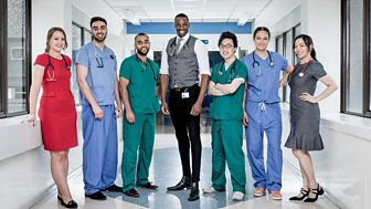 Junior Doctors: Blood, Sweat And Tears - Series 1: Episode 1