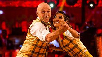 Strictly Come Dancing - Series 15: Week 5