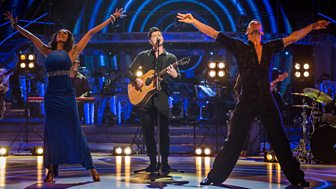 Strictly Come Dancing - Series 15: Week 5 Results
