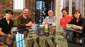 Saturday Kitchen - 21/10/2017