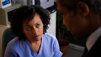 Holby City - Series 19: 56. Know Yourself, Know Your Enemy